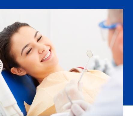 Terapia conservativa a Torchiara | Dentista a Torchiara | Ceida Centro Odontoiatrico