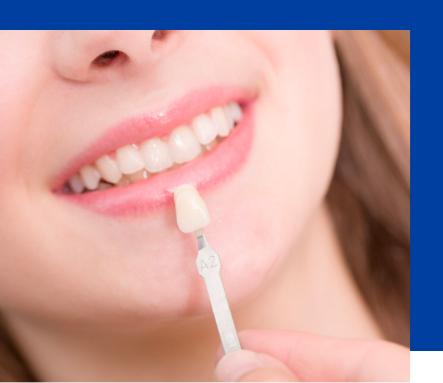 Odontoiatria Estetica a Torchiara | Dentista a Torchiara | Ceida Centro Odontoiatrico