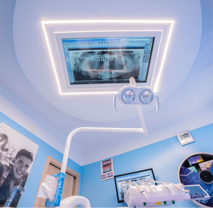 Dentista a Torchiara | Ceida Centro Odontoiatrico 16