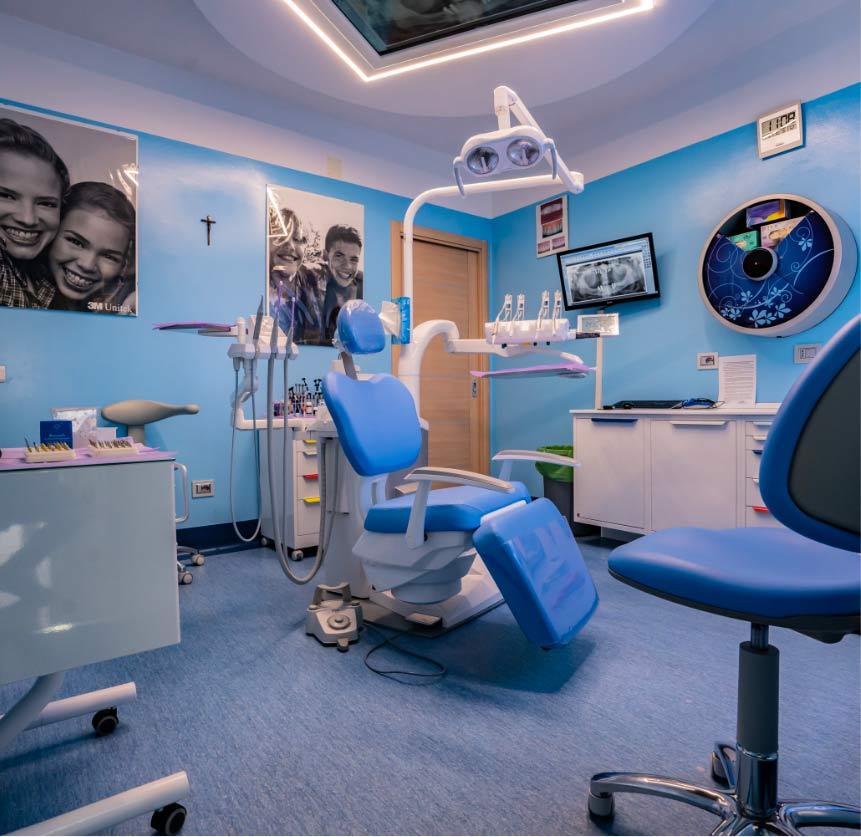 Dentista a Torchiara | Ceida Centro Odontoiatrico 14