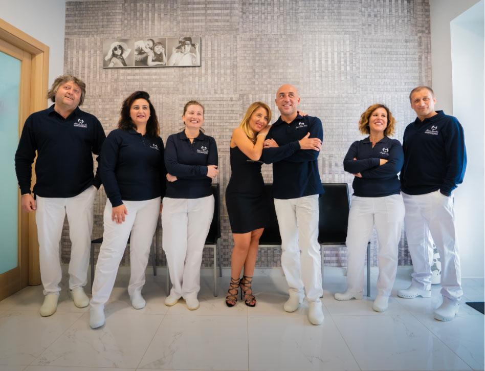 Team | Dentista a Torchiara | Ceida Centro Odontoiatrico 5