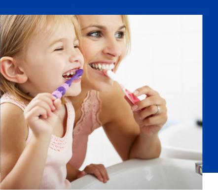 Igiene e prevenzione a Torchiara | Dentista a Torchiara | Ceida Centro Odontoiatrico 1