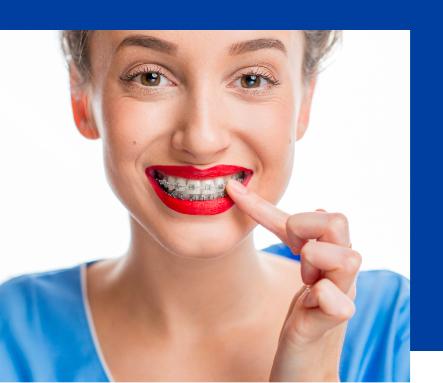 Ortodonzia a Torchiara | Dentista a Torchiara | Ceida Centro Odontoiatrico