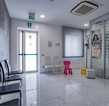 Centro Odontoiatrico Ceida | Dentista a Torchiara