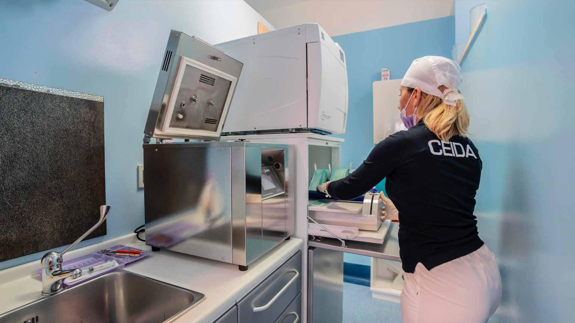 Home | Ceida Centro Odontoiatrico